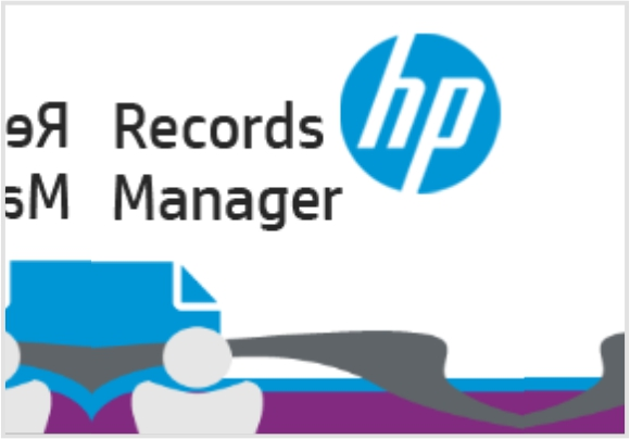 HP Records Manager