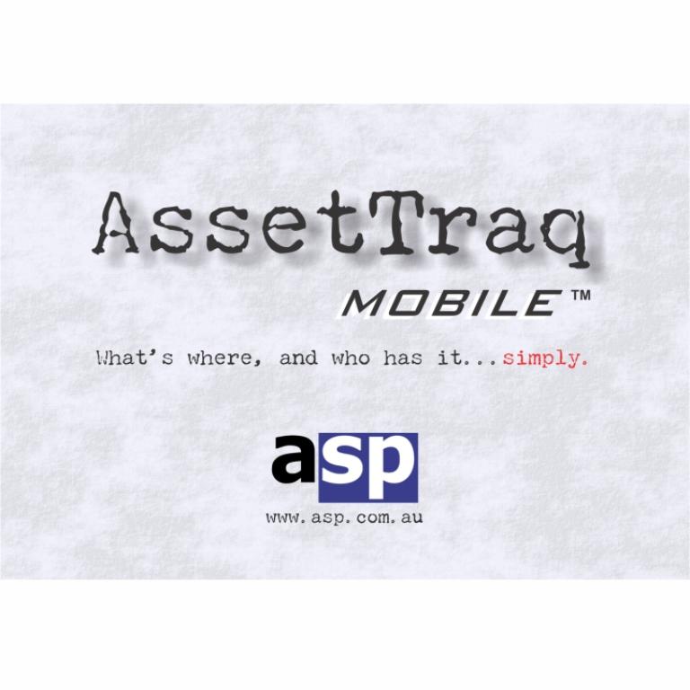 AssetTraq Logo