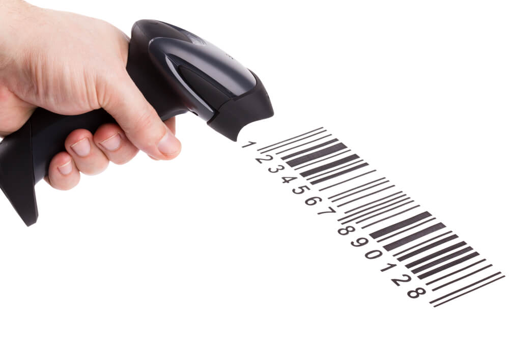 Can Standard Bar Code Scanner Read QR Codes