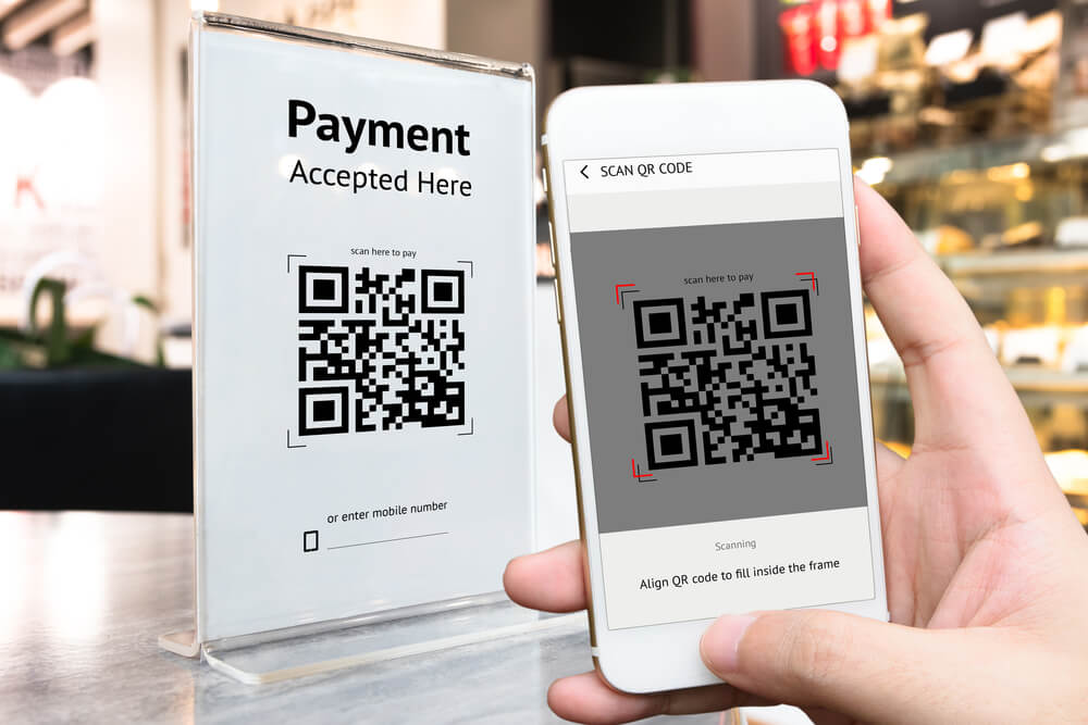 Integrating QR Code Scanners To Mobile App