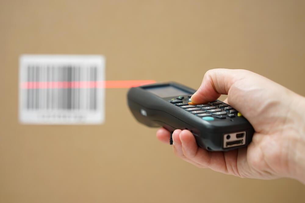 Top Benefits Using Barcode Scanner