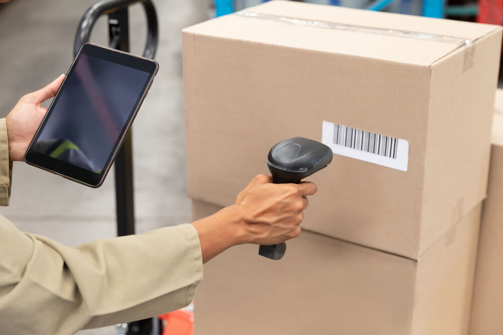Why Use Wireless Barcode Scanner
