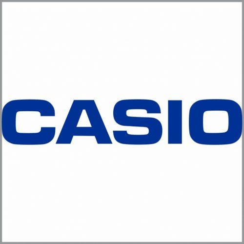 Casio (Past Models)