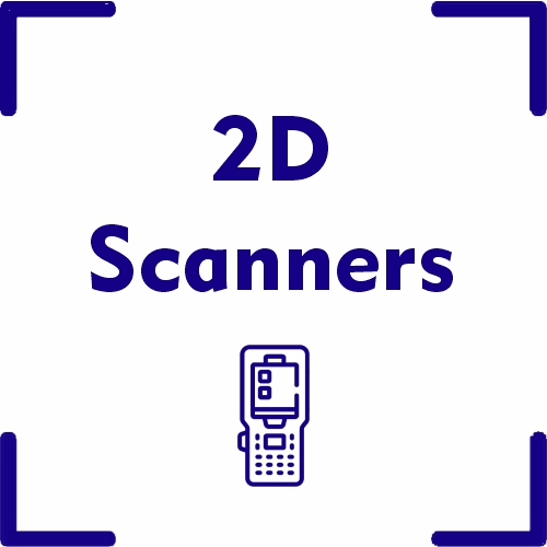 2D Scanners