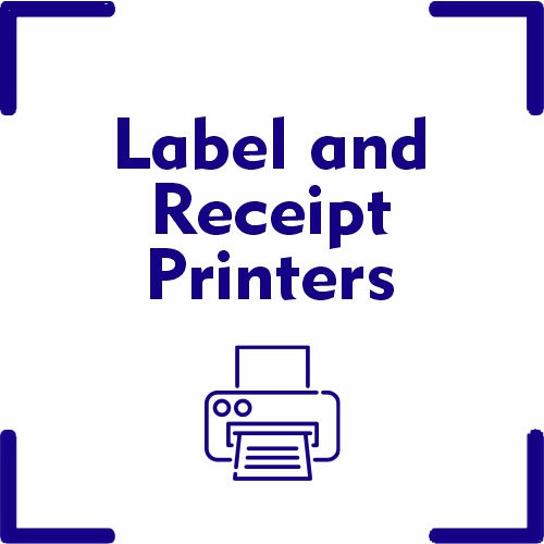 Label and Receipt Printers