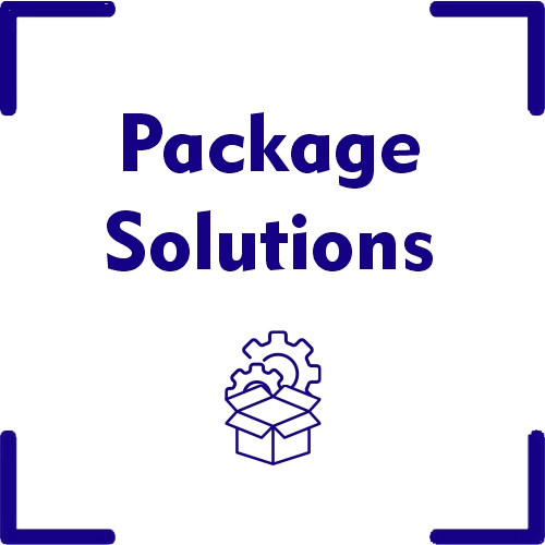 Packaged Solutions
