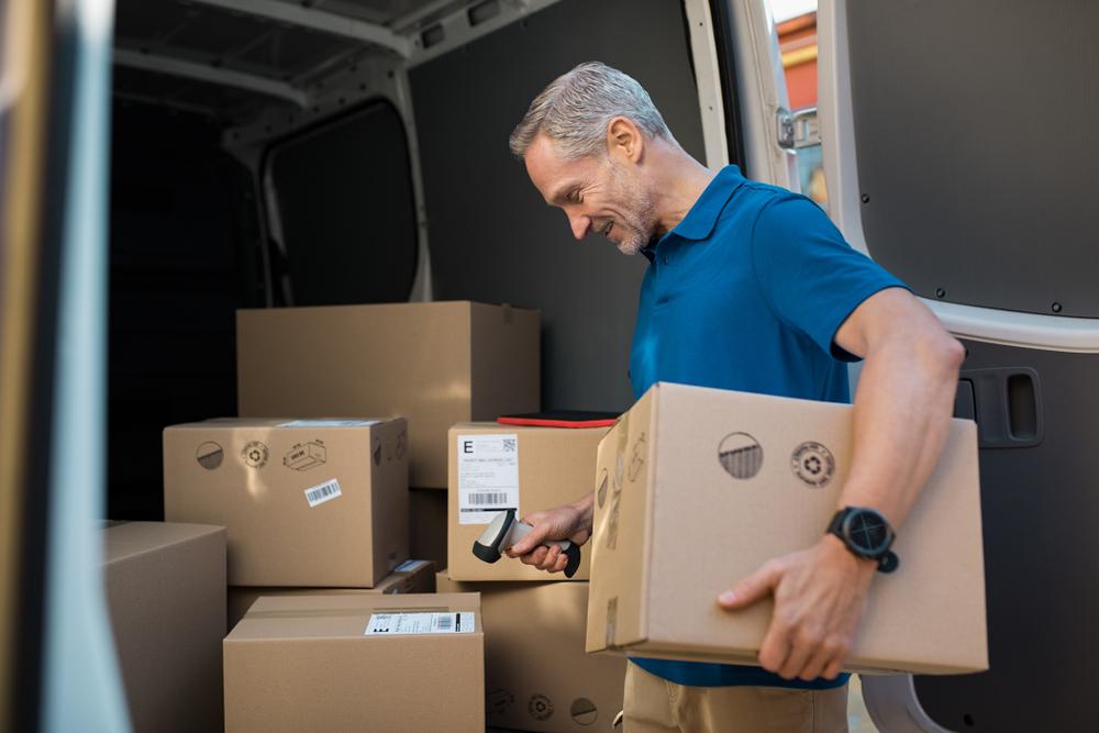 5 Benefits Barcode Scanning Supply Chain
